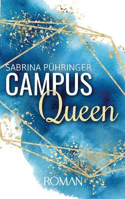 Campus Queen von Pühringer,  Sabrina