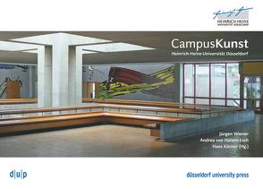 CampusKunst von Körner,  Hans, von Hülsen-Esch,  Andrea, Wiener,  Jürgen