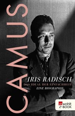 Camus von Radisch,  Iris