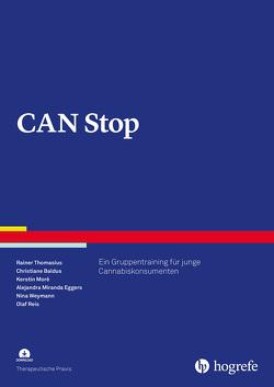 CAN Stop von Baldus,  Christiane, Miranda Eggers,  Alejandra, Moré,  Kerstin, Reis,  Olaf, Thomasius,  Rainer, Weymann,  Nina