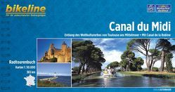 Canal du Midi von Esterbauer Verlag