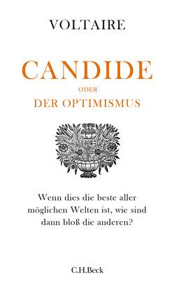 Candide von Lehmann,  Ilse, Weinrich,  Harald