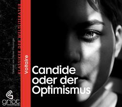 Candide von Haas,  Wieland, Heusinger,  Heiner, Voltaire