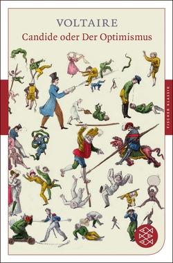 Candide oder Der Optimismus von Mylius,  Wilhelm Christhelf Sigmund, Voltaire