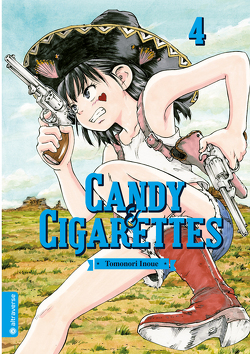 Candy & Cigarettes 04 von Inoue,  Tomonori