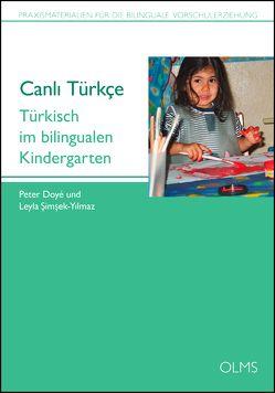 Canlı Türkçe von Doyé,  Peter, Simsek-Yilmaz,  Leyla