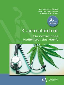 Cannabidiol von Hlatky,  Michael, Hlatky,  Philipp, Pleyer,  Iris