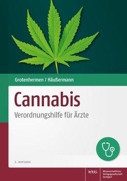 Cannabis von Grotenhermen,  Franjo, Häußermann,  Klaus