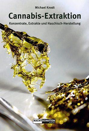 Cannabis-Extraktion von Knodt,  Michael