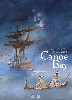 Canoe Bay von Oger,  Tiburce, Prugne,  Patrick