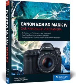 Canon EOS 5D Mark IV von Haarmeyer,  Holger, Westphalen,  Christian