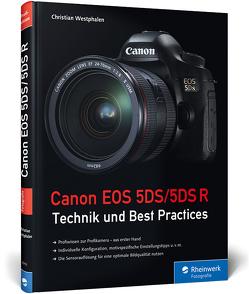 Canon EOS 5DS/5DS R von Westphalen,  Christian