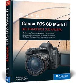 Canon EOS 6D Mark II von Haarmeyer,  Holger, Westphalen,  Christian