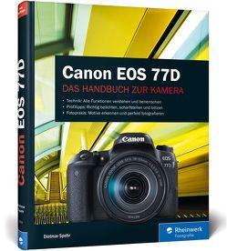 Canon EOS 77D von Spehr,  Dietmar