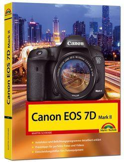Canon EOS 7D Mark II von Schwabe,  Martin