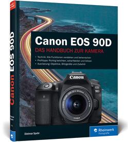 Canon EOS 90D von Spehr,  Dietmar