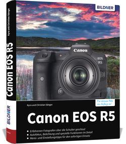 Canon EOS R5 von Bildner,  Christian, Sänger,  Dr. Christian, Sänger,  Dr. Kyra