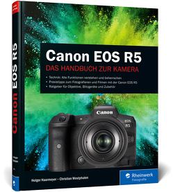 Canon EOS R5 von Haarmeyer,  Holger, Westphalen,  Christian