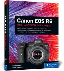 Canon EOS R6 von Haarmeyer,  Holger, Westphalen,  Christian