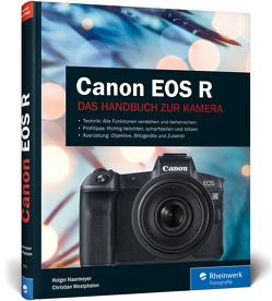 Canon EOS R von Haarmeyer,  Holger, Westphalen,  Christian