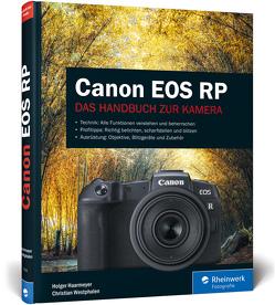 Canon EOS RP von Haarmeyer,  Holger, Westphalen,  Christian