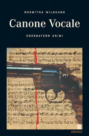 Canone Vocale von Wildgans,  Roswitha