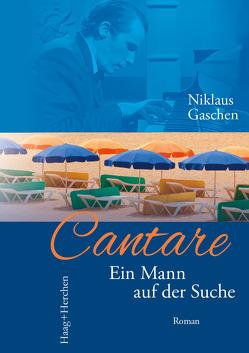 Cantare von Gaschen,  Niklaus