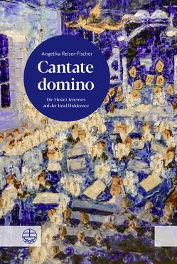 Cantate domino von Reiser-Fischer,  Angelika