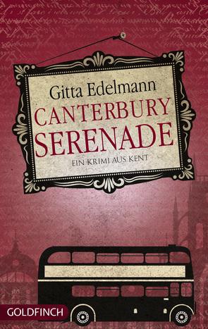 Canterbury Serenade von Edelmann,  Gitta