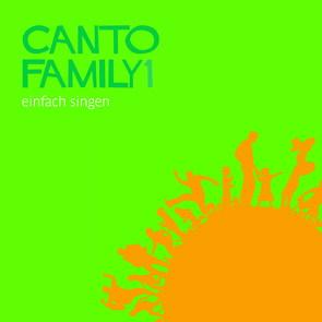 Canto family 1 von Adamek,  Karl