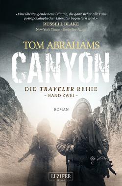 Canyon von Abrahams,  Tom, Schiffmann,  Andreas
