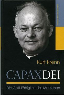 Capax Dei von Krenn,  Kurt