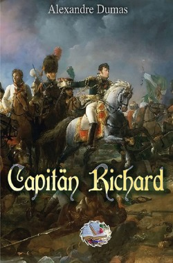 Capitän Richard von Dumas,  Alexandre