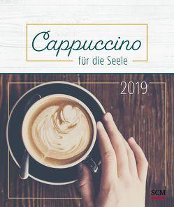 Cappuccino für die Seele 2019 – Postkartenkalender