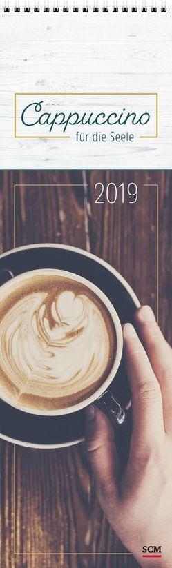 Cappuccino für die Seele 2019
