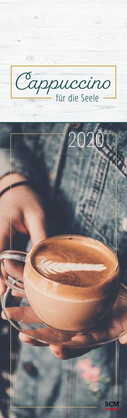 Cappuccino für die Seele 2020
