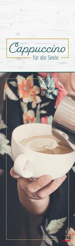 Cappuccino für die Seele 2021