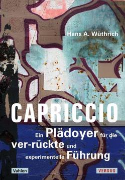 Capriccio von Wüthrich,  Hans A.