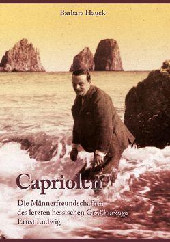 Capriolen von Hauck,  Barbara