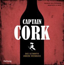 Captain Cork von Balcerowiak,  Rainer, Klimek,  Manfred