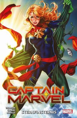 Captain Marvel – Neustart von Carnero,  Carmen, Hidalgo,  Carolin, Martello,  Annapaola, Thompson,  Kelly