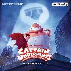 Captain Underpants von Fruck,  Wolf-Dietrich, Kentopf,  Sanni, Nath,  Tobias, Pilkey,  Dav, Rost,  Simon X.