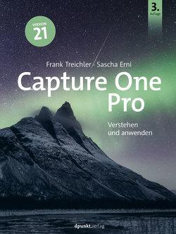 Capture One Pro von Erni,  Sascha, Treichler,  Frank