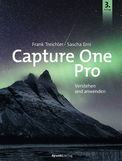 Capture One Pro – Version 21 von Erni,  Sascha, Treichler,  Frank