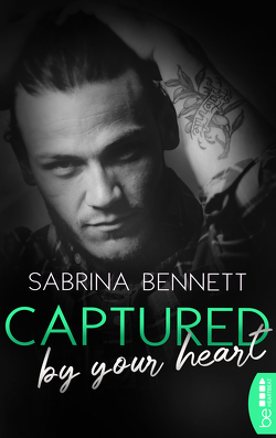 Captured by your heart von Bennett,  Sabrina