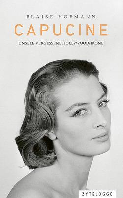 Capucine von Hofmann,  Blaise, Traber,  Barbara