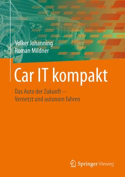 Car IT kompakt von Johanning,  Volker, Mildner,  Roman