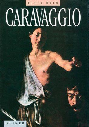 Caravaggio von Held,  Jutta