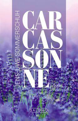 Carcassonne von Sommerschuh,  Jens-Uwe