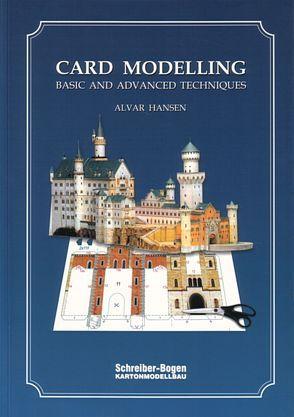 Card Modelling von Hansen,  Alvar